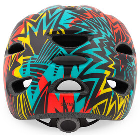 Giro Scamp Helmet Youth Matte Blast
